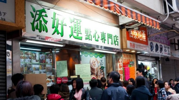 The popular Tim Ho Wan will open stores in Sydney and Melbourne in 2015. Brisbane is also on the cards.