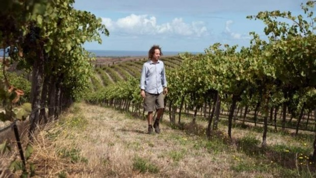 It's hard to do justice to white wine in the Vale, says Justin McNamee.