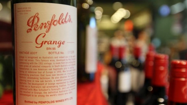 The latest Grange vintage to be released is included in the collection.