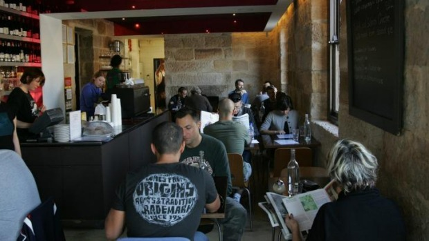 Forbes & Burton reopens as The Rusty Rabbit