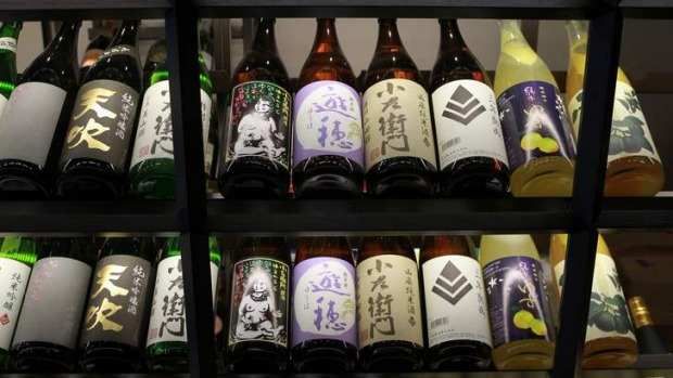 Versatile: Sake is compatible with many cuisines, not just Japanese.