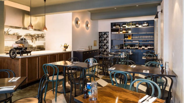 Small and sophisticated: Tipo 00 joins the ranks of Melbourne's best purveyors of pasta.
