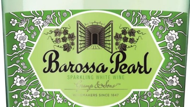 Reincarnated: Jacob's Creek's Barossa Pearl is back.