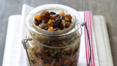 Stephanie Alexander S Christmas Mincemeat Recipe Good Food