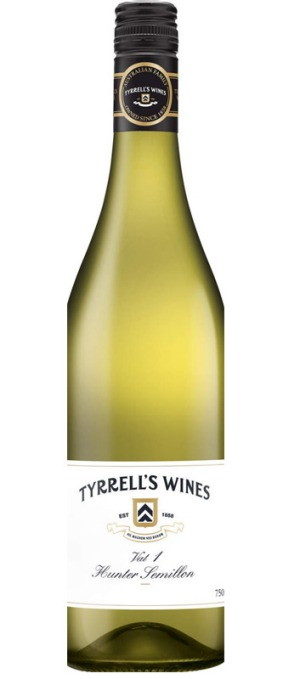 Top pick: Tyrell's 2009 Vat 1 semillon.