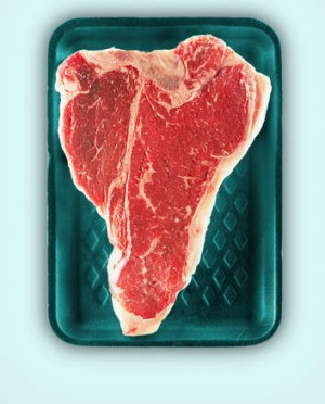 Chew on this: the paleo diet is protein-heavy.