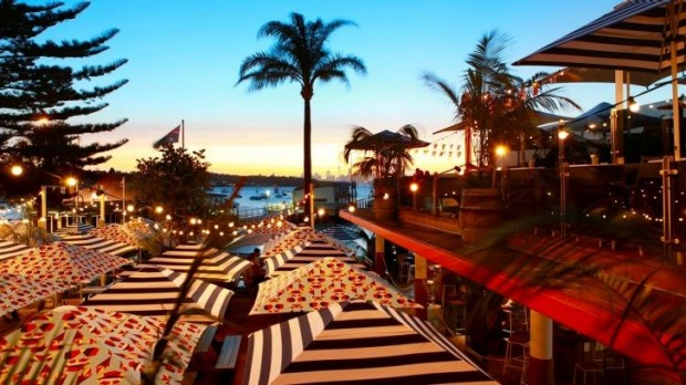 Watsons Bay Restaurants And Cafes
