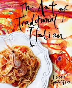Lucio Galletto has gathered together some tempting Italian treats.