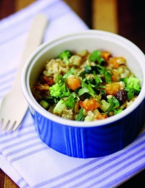 Food babies love by emily dupuche offers wholesome recipes chicken curry coconut cream vegetables and raisins are a winning combination forumfinder Gallery
