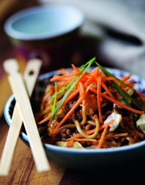 Food babies love by emily dupuche offers wholesome recipes mee goreng all the family loves oodles of noodles forumfinder Gallery