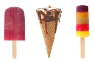 The cool and not so hot: we rank 13 Australian ice creams