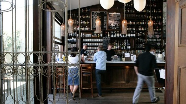 The Local Taphouse in St Kilda will count down the hottest 100 craft beers on Ausralia Day.