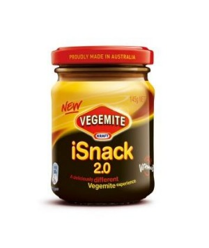 The introduction iSnack 2.0 caused outrage.