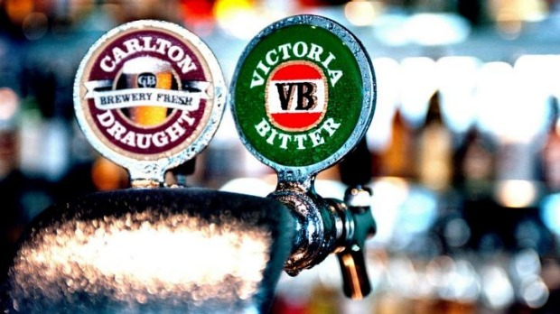 An investigation into the country's two big beer giants, Lion and Carlton & United Breweries, has been elevated to a ...
