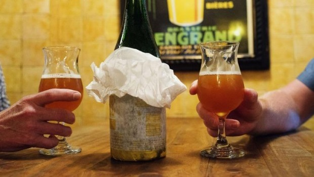 Enough already? The craft beer machine may have reached saturation point in Australia.