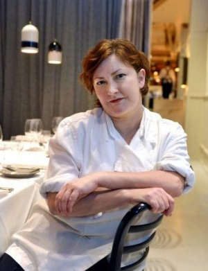 Philippa Sibley has created her last menu for Prix Fixe.