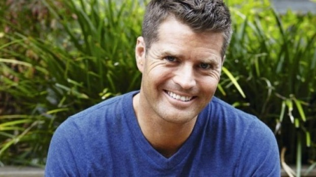 Off the table: Publisher dumps Pete Evans' baby and toddler cookbook.