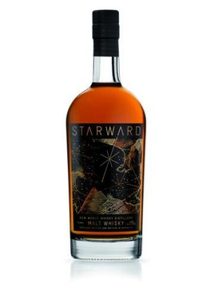 Starward Australian single malt.