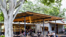 The Farm - the Three Blue Ducks new venture in Byron bay