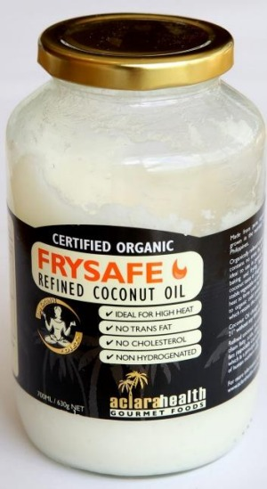 More research is needed to determine the health benefits of coconut oil.