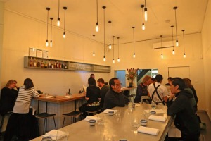 The next big thing: Anchovy in Richmond.