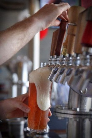 Bentspoke Brewing Co will celebrate its first anniversary on the June long weekend.