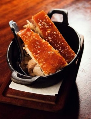 Porteno sydney recipes for pork