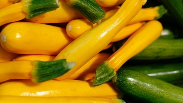 Nationally, just 6 per cent of survey participants met the recommended daily intake of vegetables.