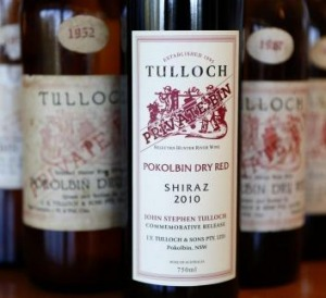 Tulloch, the Hunter Valley family winery, has just marked its 120th anniversary.