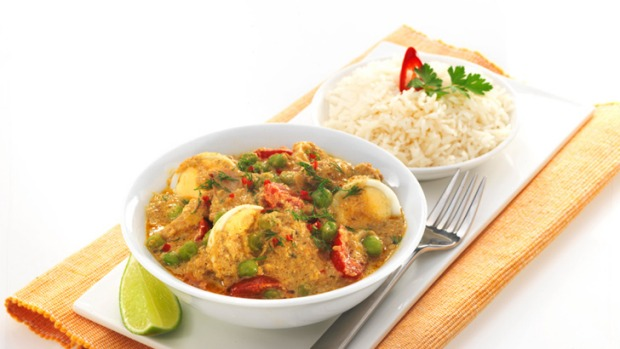Chicken and egg korma curry recipe good food recipe brought to you by sunny qeen farms a hrefhttp forumfinder Choice Image