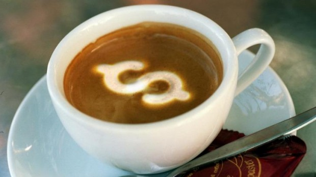 Australia's coffee trade pulls in annual revenue of about $4 billion