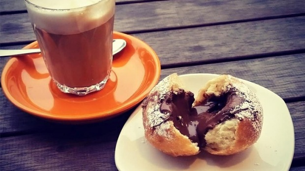 Yarraville's Alfa Bakehouse opened a second cafe and kitchen in Seddon thanks in part to demand for its Nutella doughnuts.
