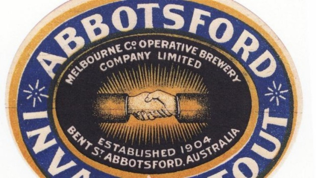 Abbotsford Invalid Stout is one of Melbourne's oldest beers.