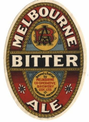 Melbourne Bitter has remained largely unchanged.