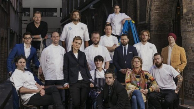 Top chefs and industry heavyweights are collaborating on an epic feast to benefit the R U OK? charity.