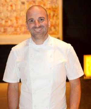 George Calombaris is confident about his Sydney strategy.