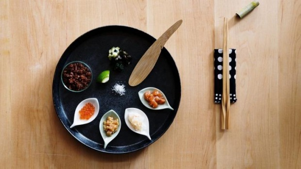 Toque time (melbourne) – the age good food guide 2017 awards | the.
