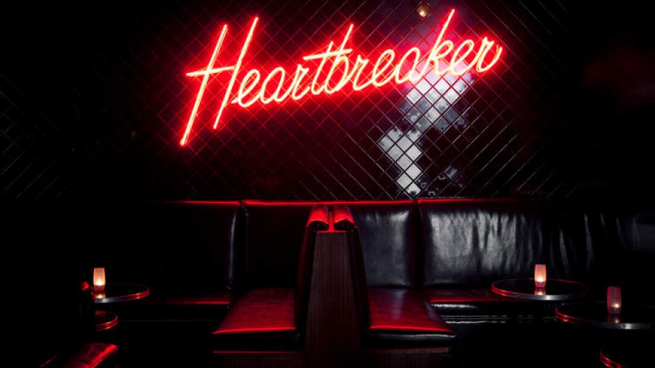 Don't go breakin' my: Heartbreaker, the American-style dive bar Melbourne had to have.