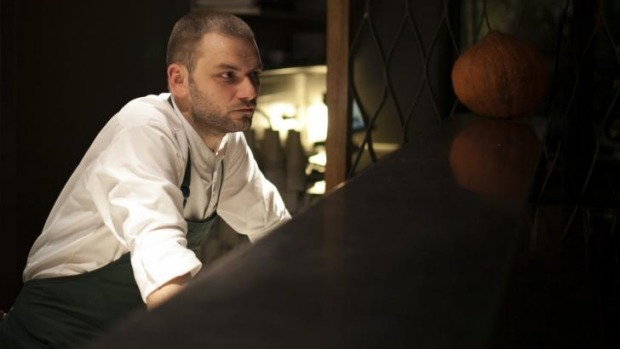 Florent Gerardin will head the kitchen at a yet-to-be-named French bistro in Flinders Lane.