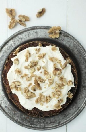 Whole Foods Carrot Parsnip Cake Recipe