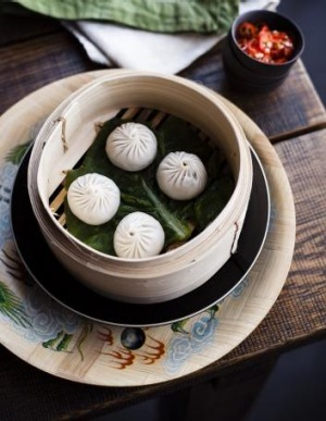 From Mr Wong to the Queen Victoria in Enmore, dumpling master Eric Koh has a new home.
