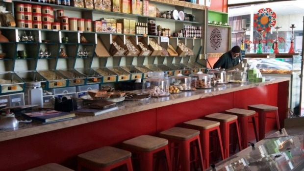 Now open: Moroccan Soup Bar Deli-cacy, Lygon Street, Brunswick East.