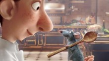 Is Ratatouille the best restaurant movie ever made?