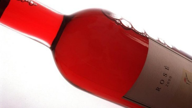 Drink pink: The quality of Australian rosé has surged, as has the wine's popularity.