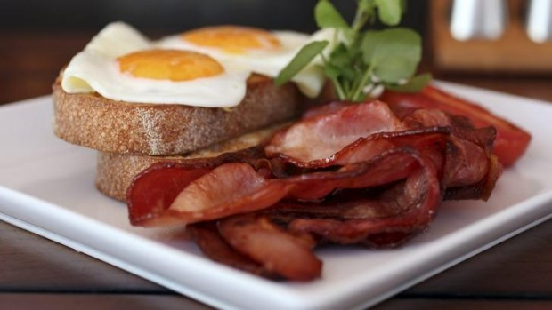 Bacon is delicious, but is it also deadly?