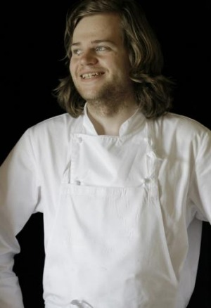 Chef Magnus Nilsson describes things as they are.