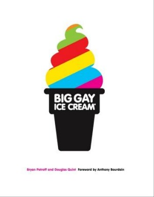 The Big Gay Ice Cream book is out now.