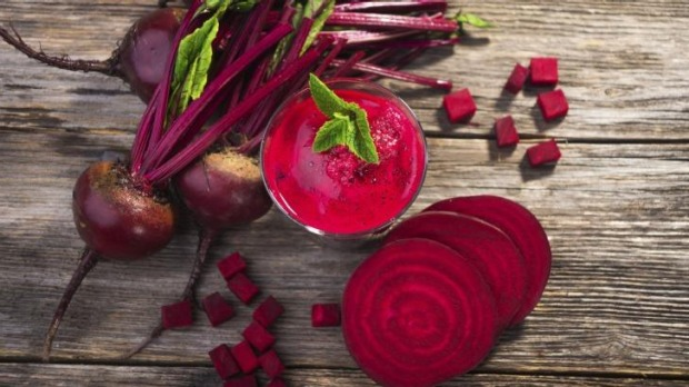Beetroot is a very adaptable vegetable.