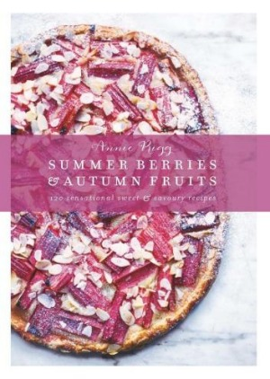 <i>Summer Berries & Autumn Fruits by Annie Rigg</i>, published by Kyle Books, RRP $39.99  Summer Berry Tiramisu Cake