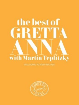 <i>The Best of Gretta Anna</i>, with Martin Teplitzky.